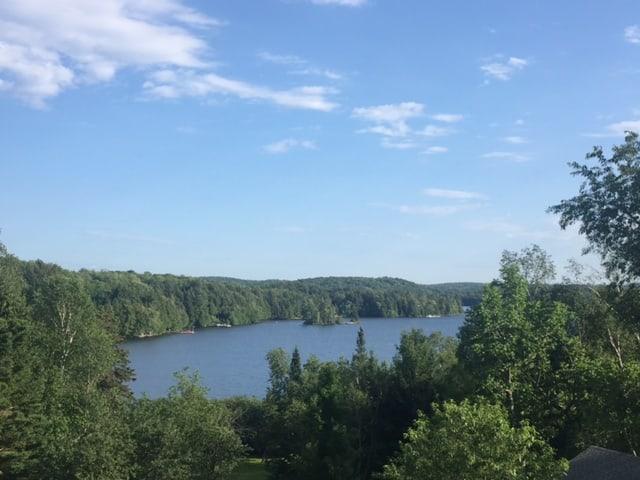 Bella Lake, Ontario, Canada
