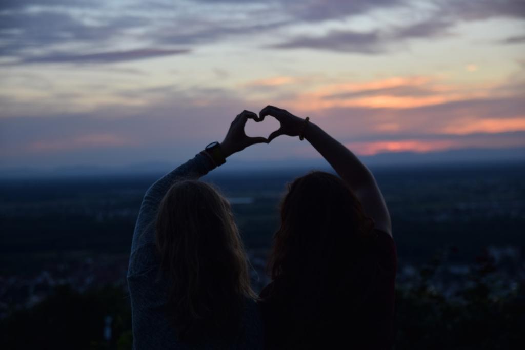 Be a true friend image 2