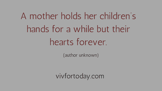 Motherless Daughters | Mother\'s Day | Quotes & Sayings | Viv ...