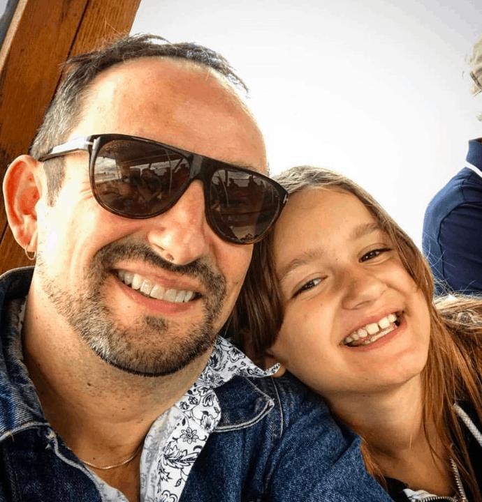 World's Best Dad - ML