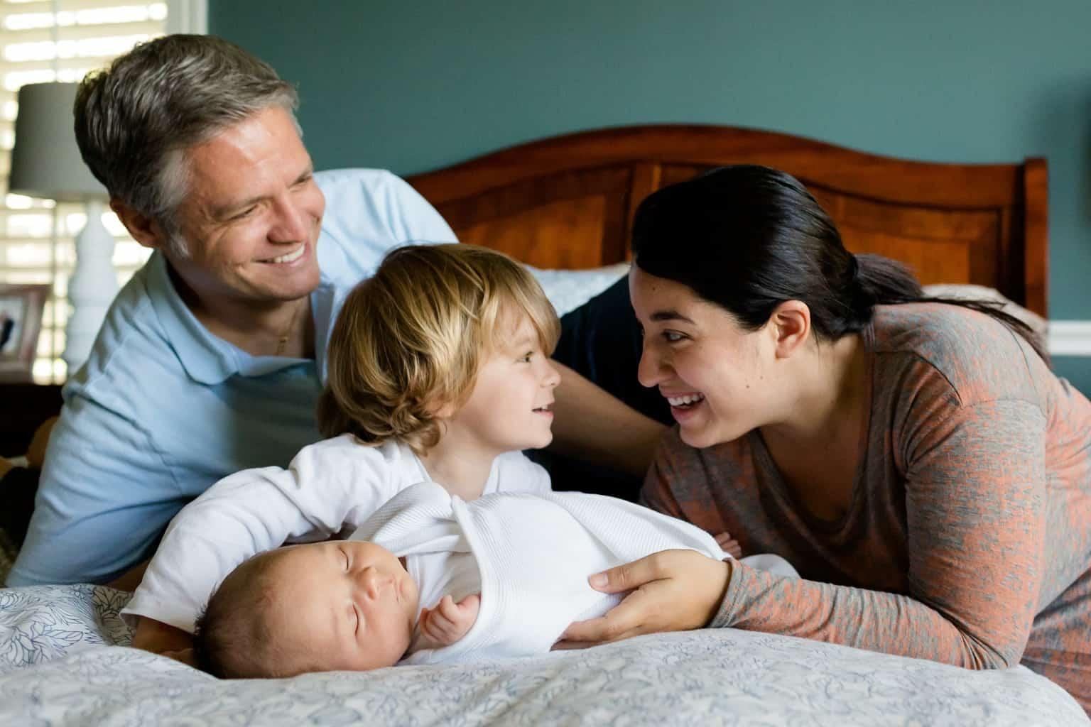 Blended family image 2