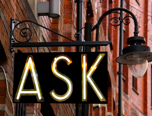 How to overcome your fear of asking for help