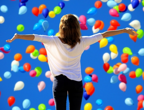 10 ways to improve self-esteem (boost your confidence now)