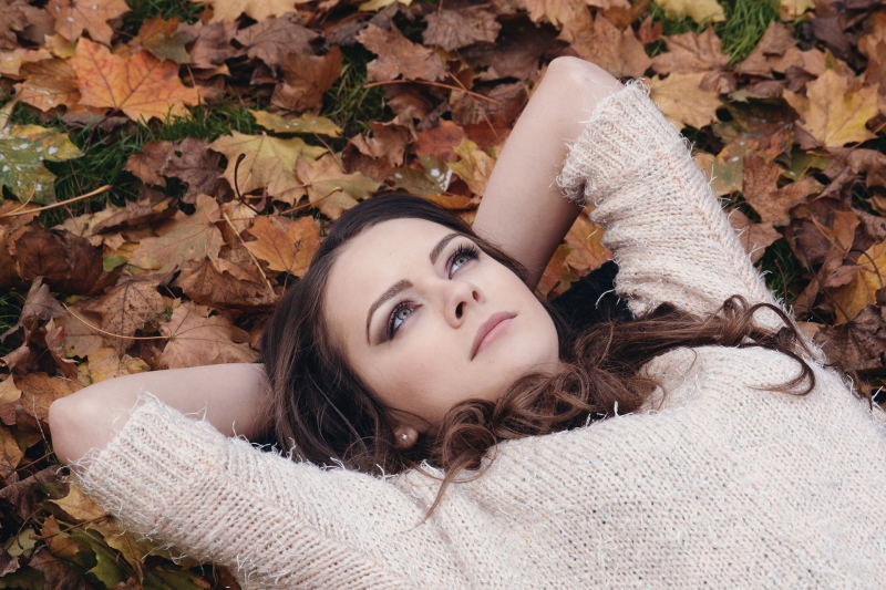 I love fall cover