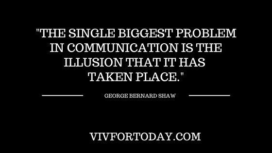 good listener quote